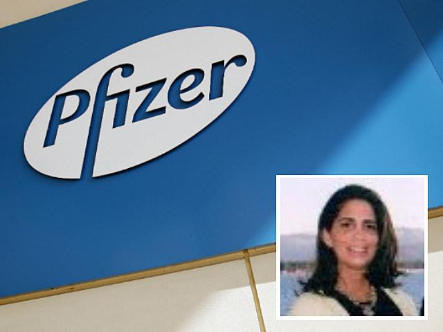 Pfizer Janet Rodriguez