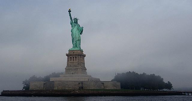 Statue of Liberty Liberty Island