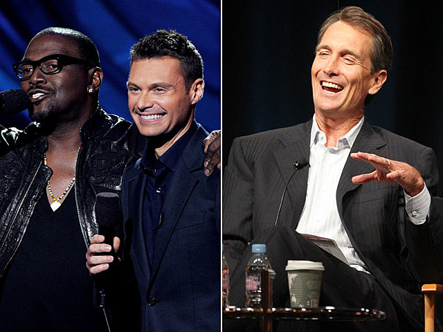 'American Idol,' 'Sunday Night Football'