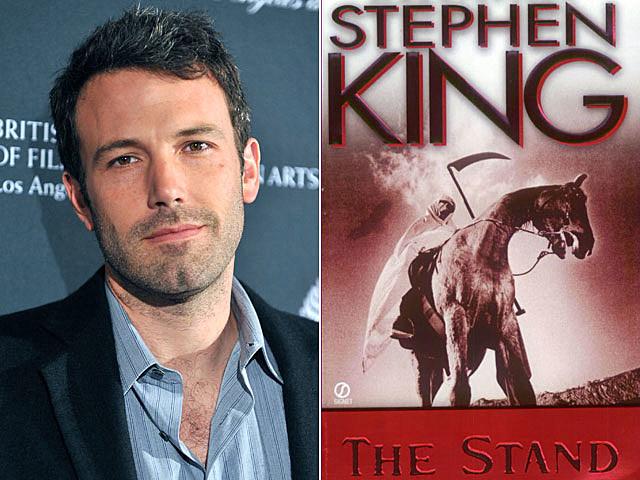 Ben Affleck, 'The Stand'