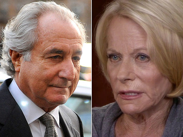 Bernie Madoff, Ruth Madoff