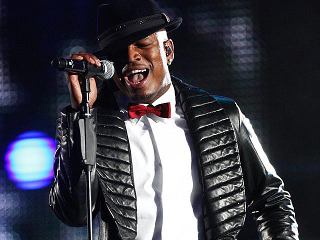 Ne-Yo, Michael Jackson Tribute Concert