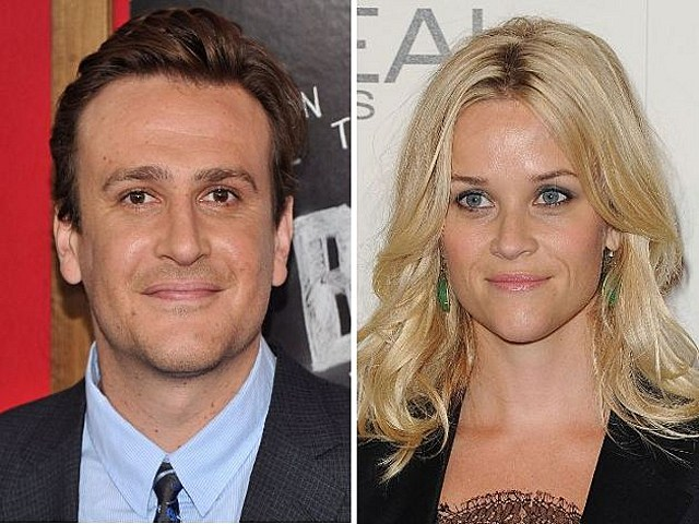 Jason Segel  Reese Witherspoon