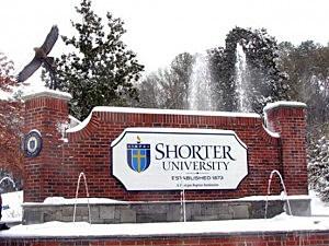 shorteruniversity