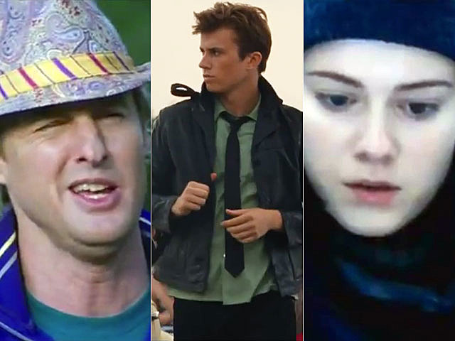 'The Big Year,' 'Footloose,' 'The Thing'