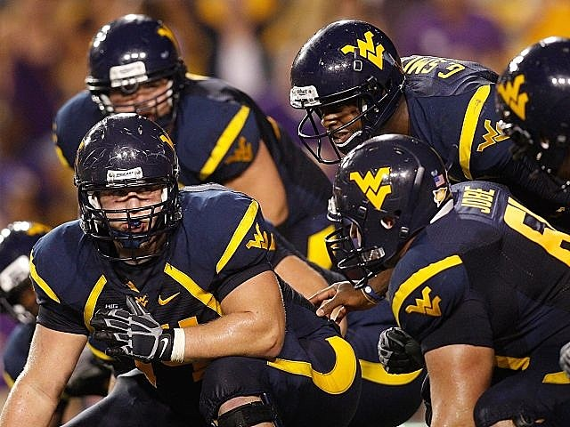 West Virginia could be joining the Big 12.