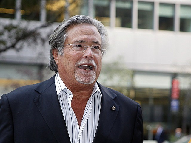 Miami Heat owner Micky Arison