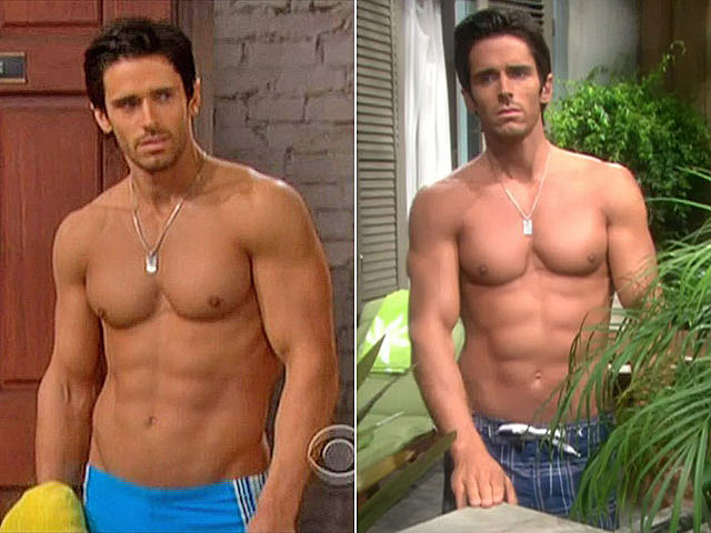 Brandon Beemer in 'The Bold and the Beautiful'