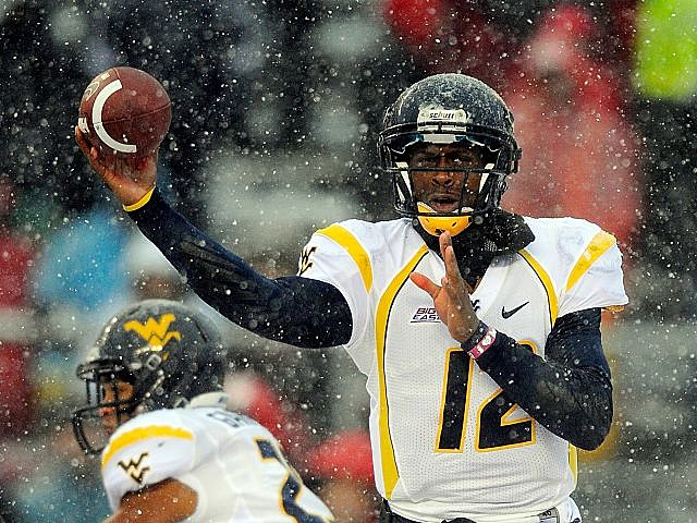 West Virginia wants to begin playing in the Big 12 next year