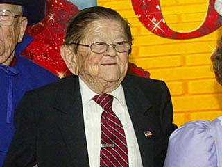Karl Slover 'Wizard of Oz' munchkin dies