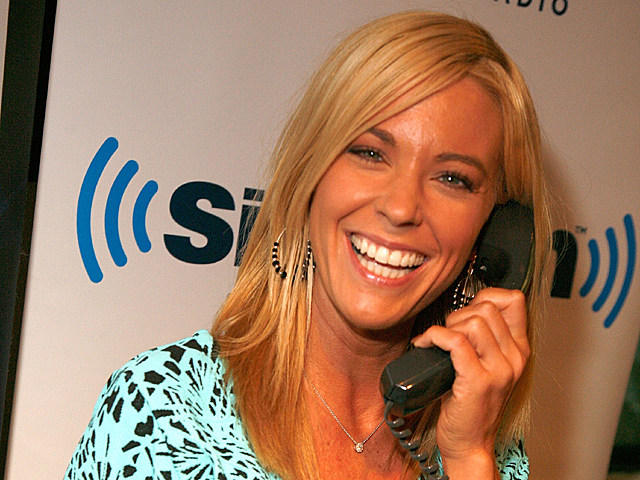 Kate Gosselin, coupons