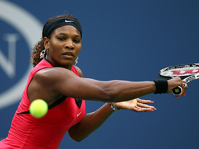 serenawilliams