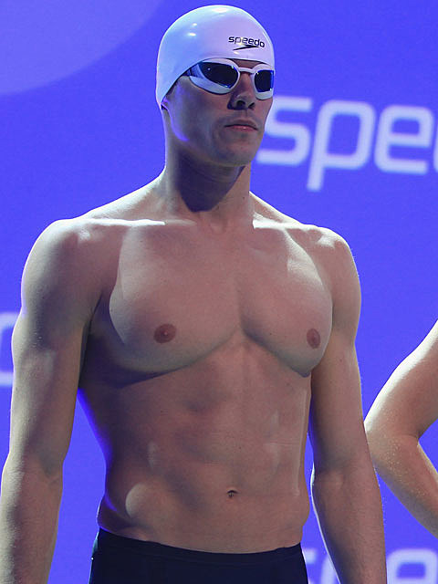 Speedo launch
