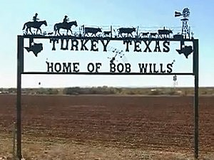 turkeytexas