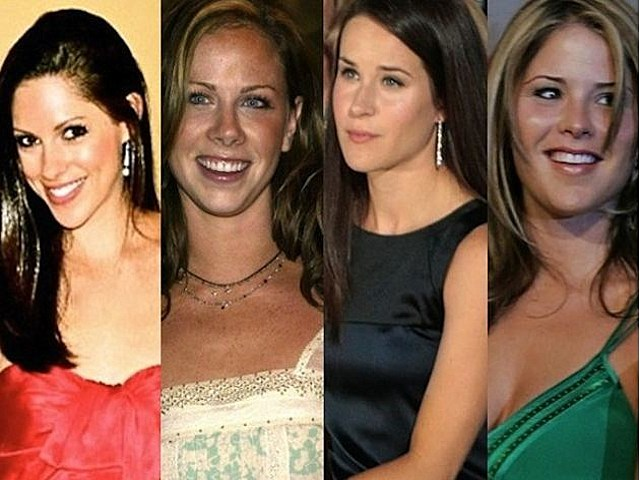 10 hottest political daughters