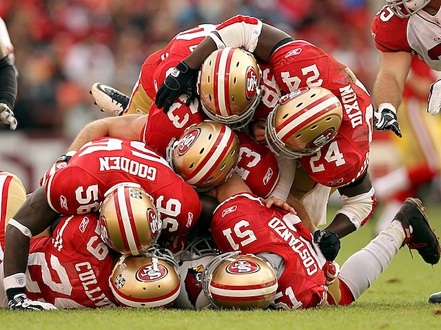 49ers dogplie