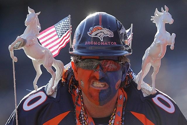 Broncos Fans