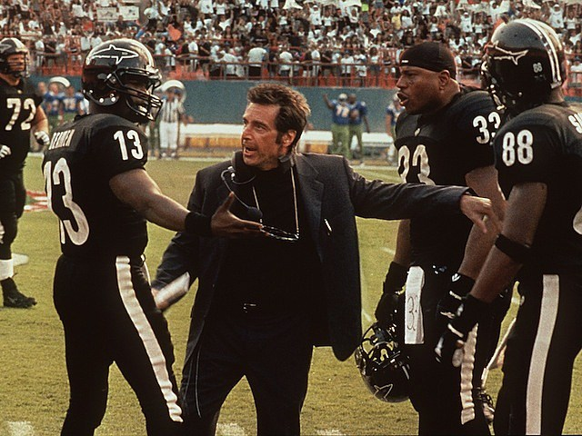 'Any Given Sunday'