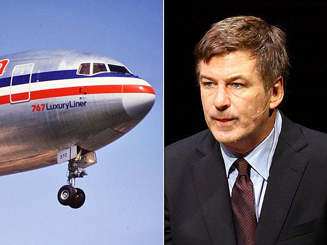 Alex Baldin, American Airlines