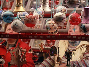christmas ornaments balls holiday tree shopping