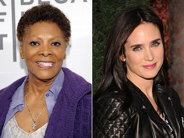 Dionne Warwick, Jennifer Connelly
