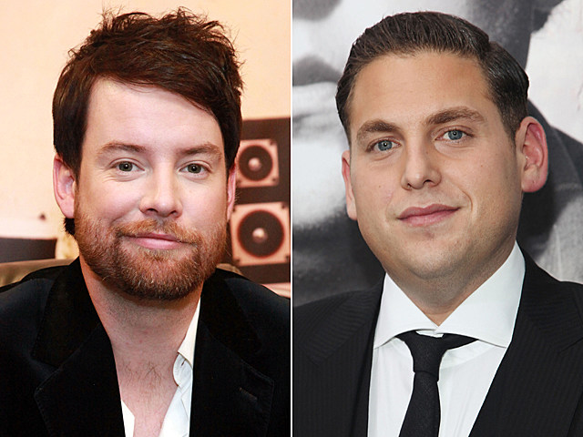 David Cook, Jonah Hill