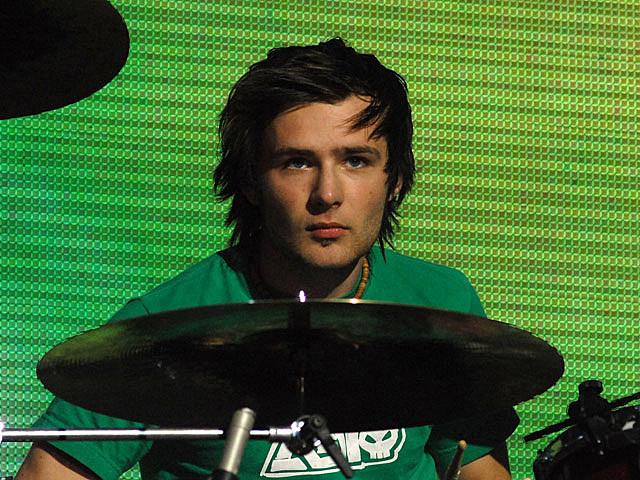 Harry Judd, McFly