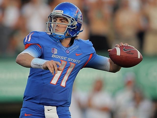 Kellen Moore, the NCAA record holder for career victory, looks to go out with one more win.