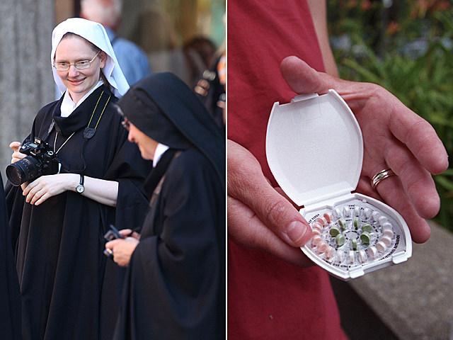 nuns-pills