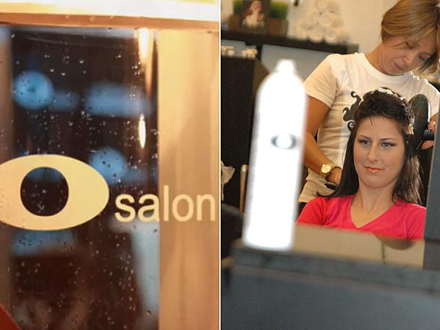O Salon free haircuts
