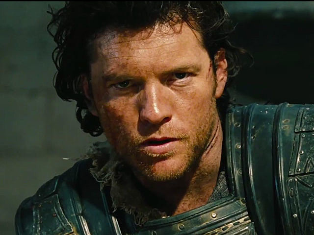 Sam Worthington, 'Wrath of the Titans'