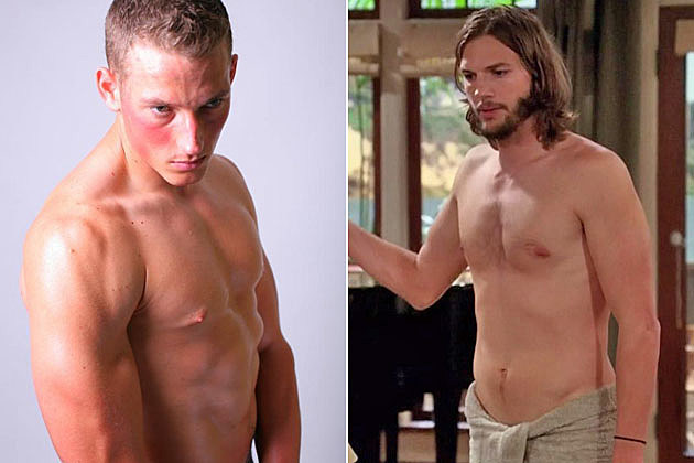 Blake Corl-Baietti vs. Ashton Kutcher