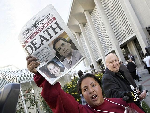 Death Penalty Scott Peterson