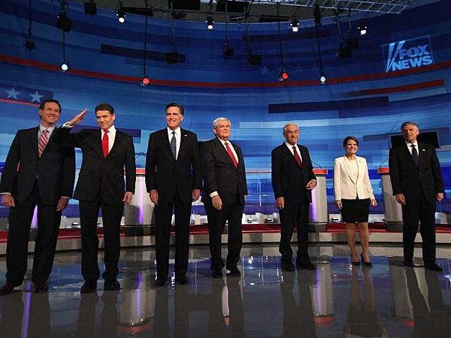 GOP Debate