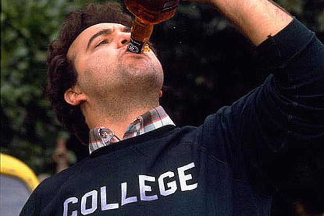 'Animal House' John Beluci