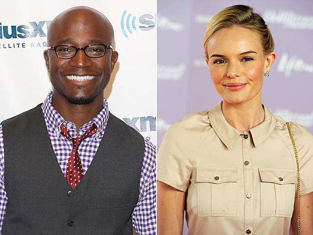 Taye Diggs, Kate Bosworth