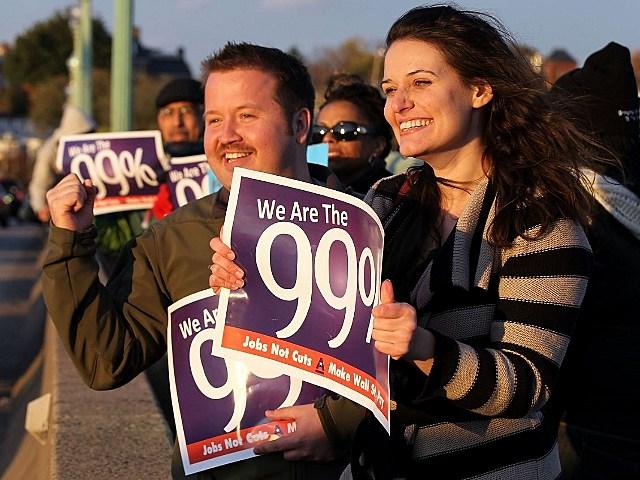 occupy 99