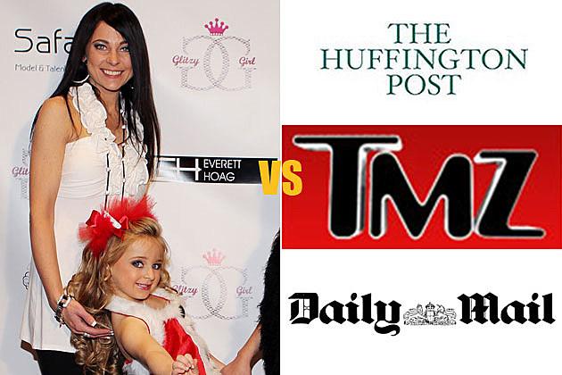 'Toddlers & Tiaras' lawsuit