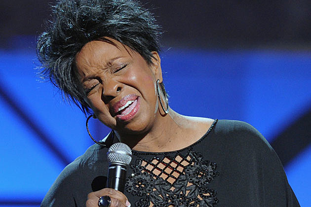 Gladys Knight 'Dancing with the Stars' 2012