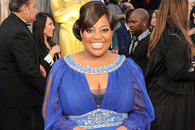 Sheri Shepherd 'Dancing with the Stars'