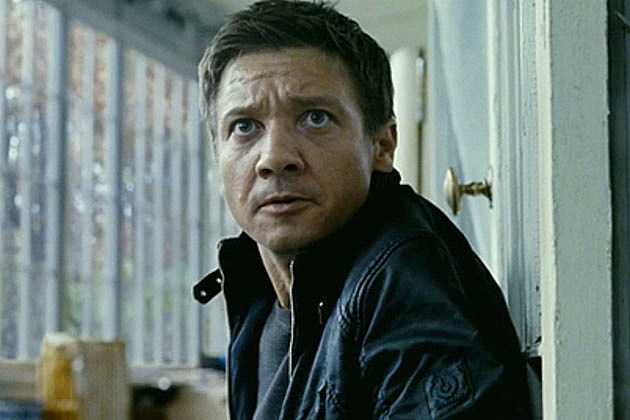 'Bourne Legacy' trailer with Jeremy Renner