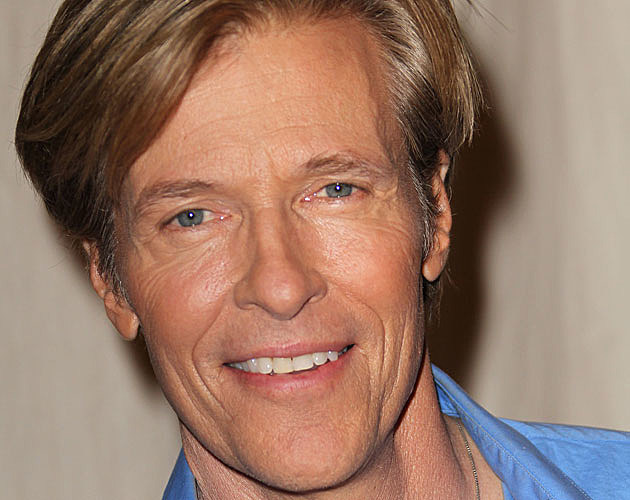 Jack Wagner 'Dancing with the Stars'