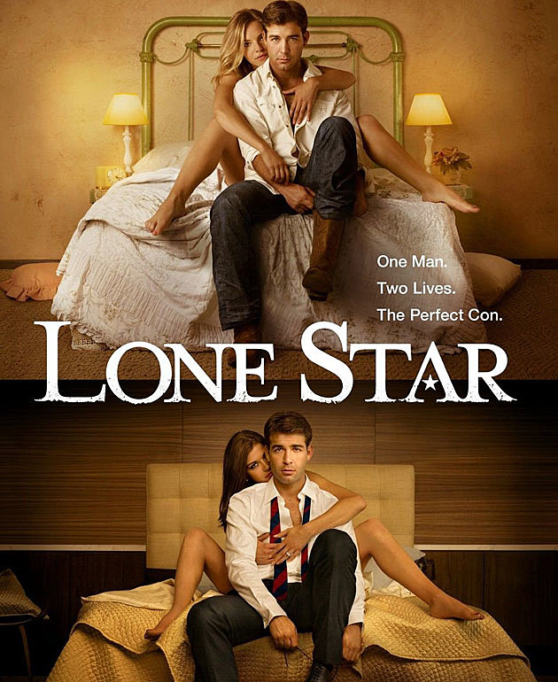 James Wolk in 'Lone Star'