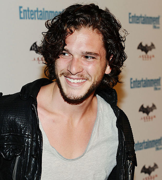Kit Harington, 'Game of Thrones'