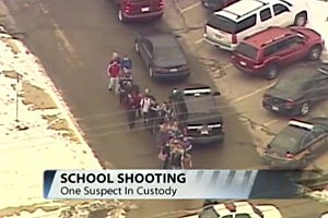 Ohio school shooting