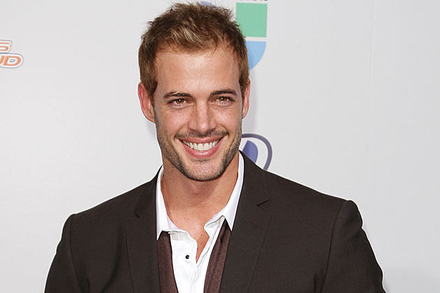 William Levy 'Dancing with the Stars'