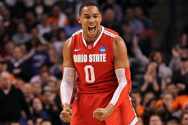 Jared Sullinger Final Four