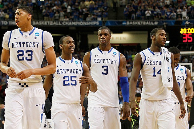 Kentucky Final Four