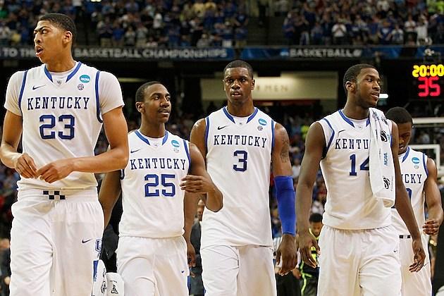 Kentucky Final Four