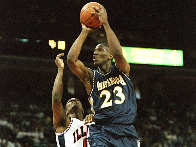 Chattanooga, March Madness 1997